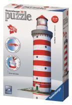 Ravensburger Puzzle 3D Maják 216 dílků