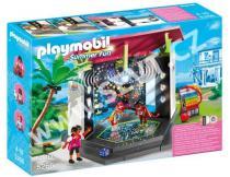 Playmobil 5266 Dětský klub s diskotékou