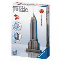 Ravensburger Puzzle 3D Empire State Building 216 dílků