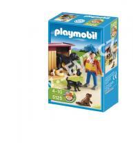 Playmobil 5125 Pes se štěňaty