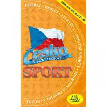 Albi Česko sport - rozšíření