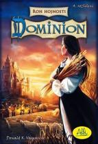 Albi Dominion - Roh hojnosti - 4.rozšíření