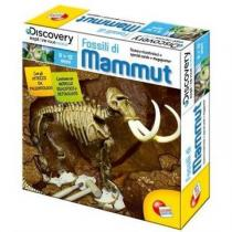 Discovery Cesta za mamuty