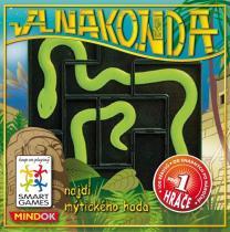 Mindok Anakonda