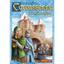 Mindok Carcassonne Zimní krajina