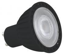 EMOS Dichroická LED 1x6W GU10 teplá bílá