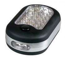 EMOS Svítilna 24+3 LED