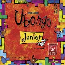 Albi Ubongo Junior