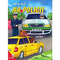 Jak to chodí na policii
