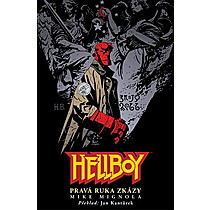 Hellboy - Pravá ruka zkázy