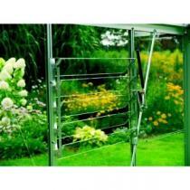 Lanitplast Okno ventilační, stěnové