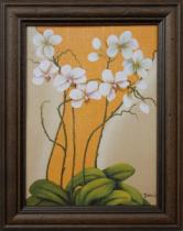 HAMA Reprodukce Květiny 5, 13x18 cm