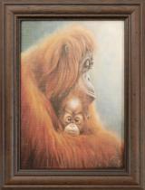 HAMA Reprodukce Zvířata 5, 13x18 cm