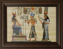 HAMA Reprodukce Papyrus 2, 13x18 cm