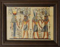 HAMA Reprodukce Papyrus 5, 13x18 cm