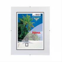 HAMA Clip-Fix, normální sklo, 20x20 cm