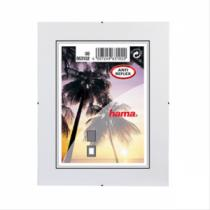 HAMA Clip-Fix, antireflexní sklo, 28x35 cm