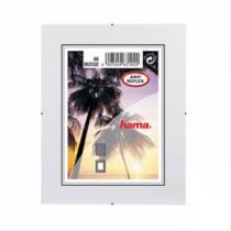HAMA Clip-Fix, antireflexní sklo, 50x70 cm