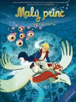Antoine de Saint-Exupéry: Malý princ a Planeta globů
