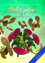 Antoine de Saint-Exupéry: Malý princ a Planeta slova