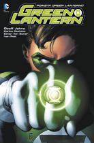 Geoff Johns: Green Lantern - Pomsta