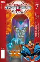 Brian Michael Bendis: Ultimate Spider-man a spol. 7