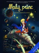 Antoine de Saint-Exupéry: Malý princ a Astronomova planeta