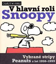 Schulz Charles: V hlavní roli Snoopy