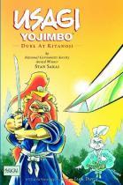 Stan Sakai: Usagi Yojimbo - Souboj v Kitanoji