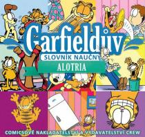 Jim Davis: Garfieldův slovník naučný 1 - Alotria