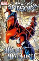 J. Michael Straczynski: Spider-Man - Hříchy minulosti