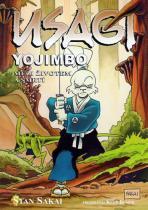Stan Sakai: Usagi Yojimbo - Mezi životem a smrtí 2. vydání