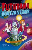 Matt Groening: Futurama dobývá vesmír