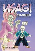 Stan Sakai: Usagi Yojimbo - Maska démona