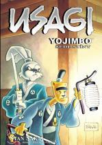 Stan Sakai: Usagi Yojimbo - Šedé stíny