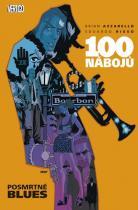 Risso Eduardo Azzarello Brian: 100 nábojů 8 - Posmrtné blues