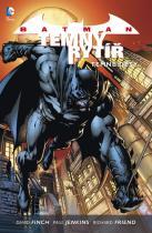 David Finch: Batman Temný rytíř 1 - Temné děsy