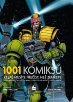 Paul Gravett: 1001 komiksů, které musíte přečíst, než zemřete