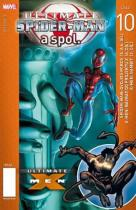 Brian Michael Bendis: Ultimate Spider-man a spol. 10