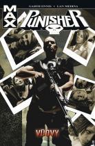Garth Ennis: Punisher Max 8 - Vdovy