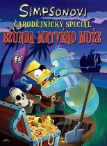 Matt Groening: Simpsonovi Bžunda mrtvého muže