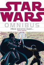 Archie a kolektiv Goodwin: Star Wars - Omnibus - Před dávnými časy… 2