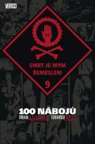 Risso Eduardo Azzarello Brian: 100 nábojů 9 - Smrt je mým řemeslem