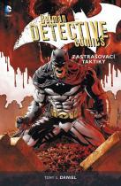 Zastrašovací taktiky: Batman Detective Comics 2