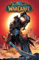 Walter Simonson, Ludo Lullaby: World of Warcraft 1