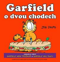 Jim Davis: Garfield o dvou chodech