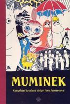 Tove Janssonová: Muminek