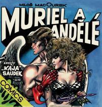Miloš Macourek: Muriel a andělé