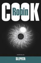 Robin Cook: Slepota