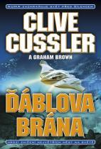 Brown Graham, Cussler Clive: Ďáblova brána